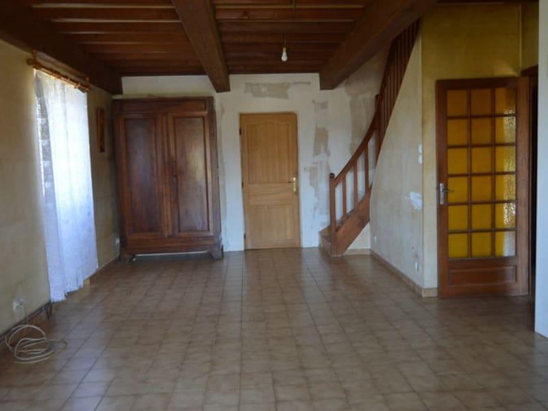 Sale house / villa Eclassan 220000€ - Picture 8