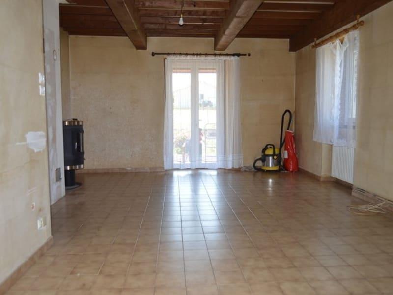 Sale house / villa Eclassan 220000€ - Picture 10