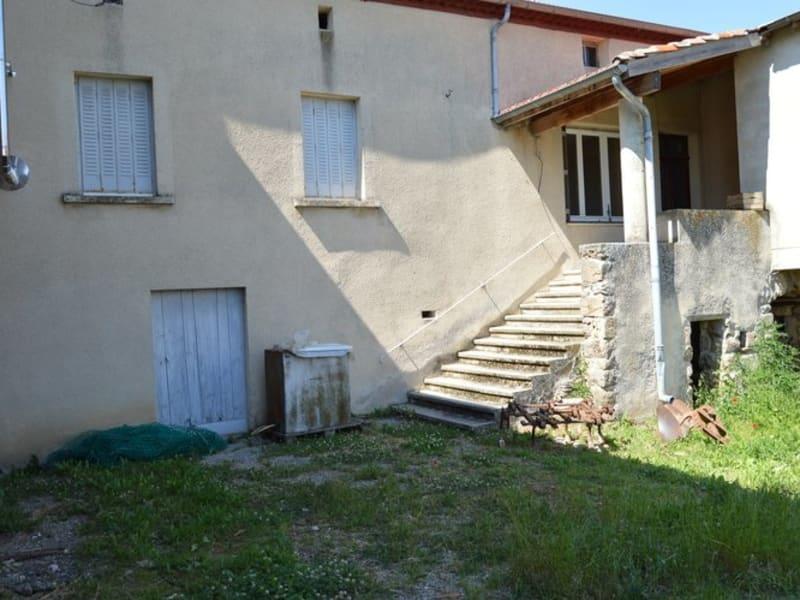 Sale house / villa Eclassan 220000€ - Picture 13