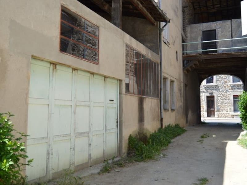 Sale house / villa Sarras 60000€ - Picture 2