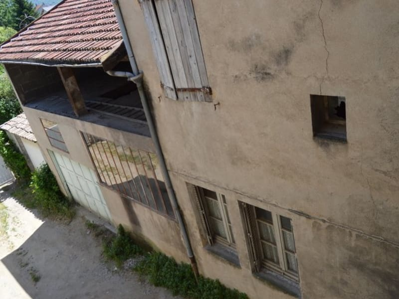 Sale house / villa Sarras 60000€ - Picture 3