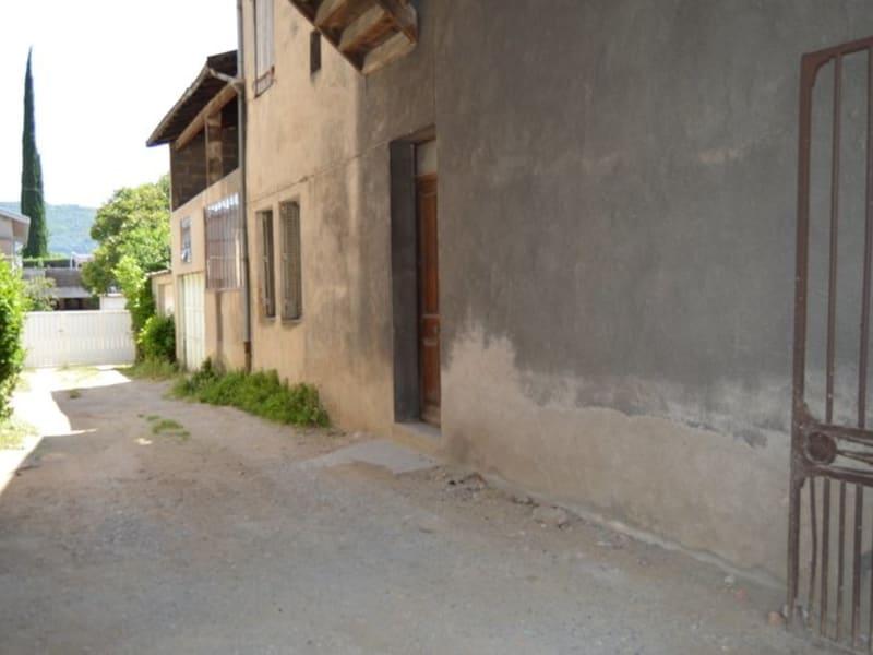 Sale house / villa Sarras 60000€ - Picture 4