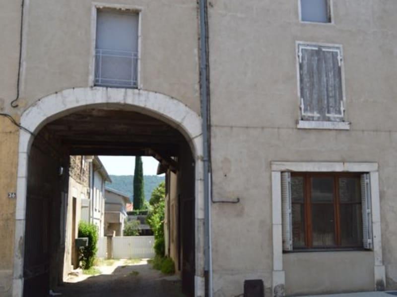 Sale house / villa Sarras 60000€ - Picture 10