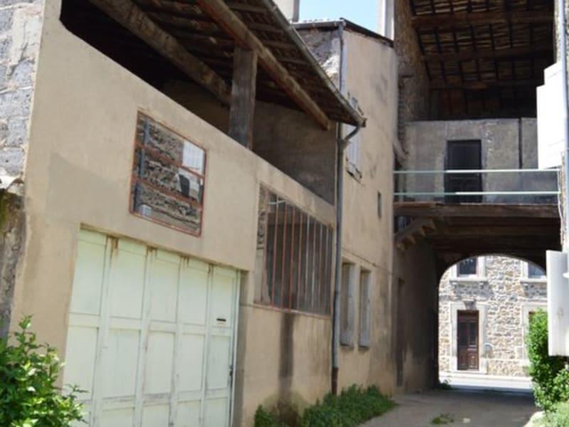 Sale house / villa Sarras 60000€ - Picture 11