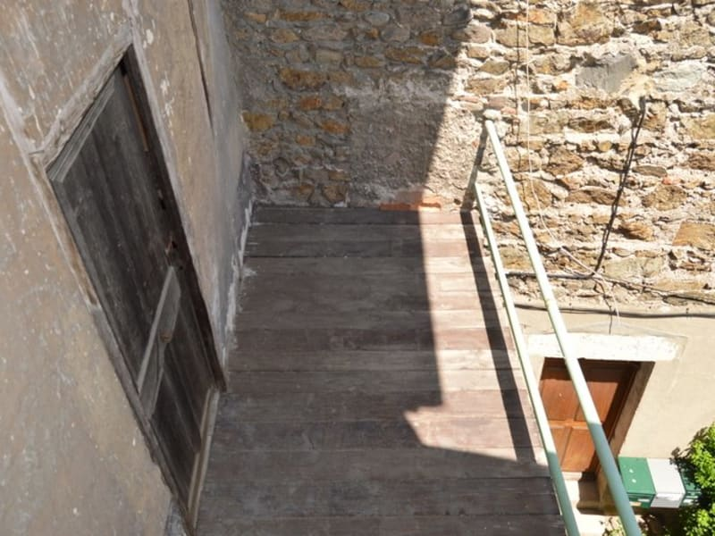 Sale house / villa Sarras 60000€ - Picture 13
