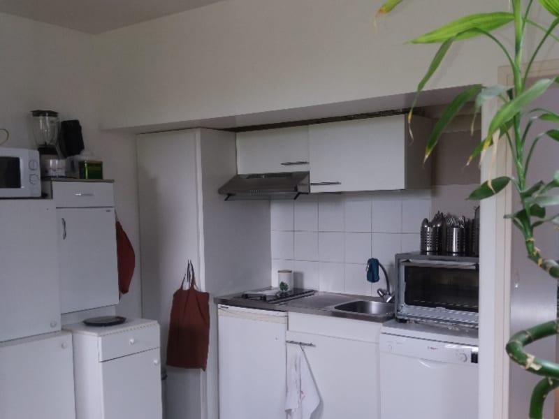 Rental apartment Provins 500€ CC - Picture 1
