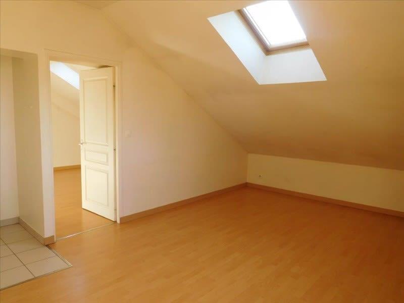 Rental apartment Provins 500€ CC - Picture 2