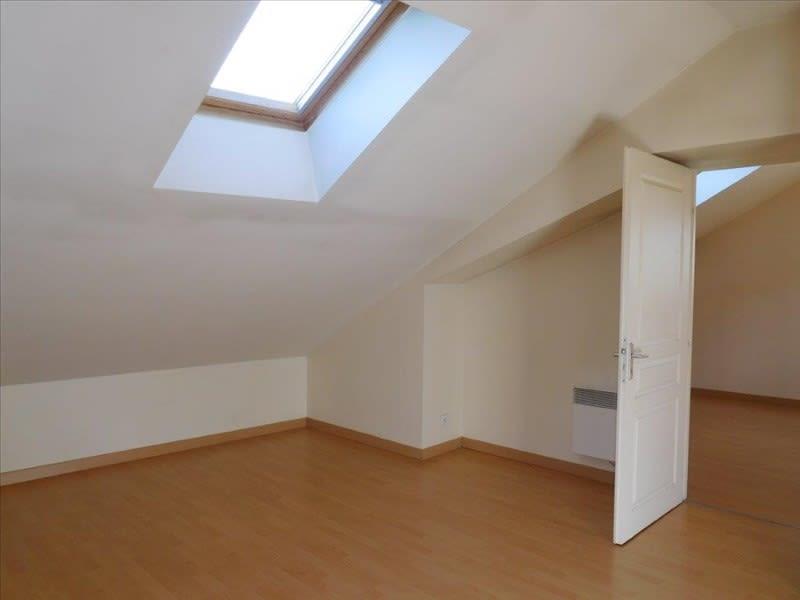 Rental apartment Provins 500€ CC - Picture 3
