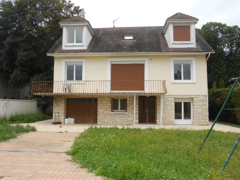 Vente maison / villa Provins 420000€ - Photo 1