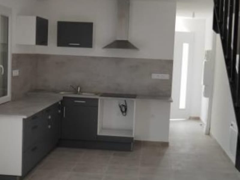 Rental house / villa Garons 710€ CC - Picture 1