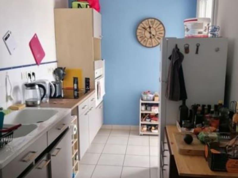 Rental apartment L isle jourdain 620€ CC - Picture 2