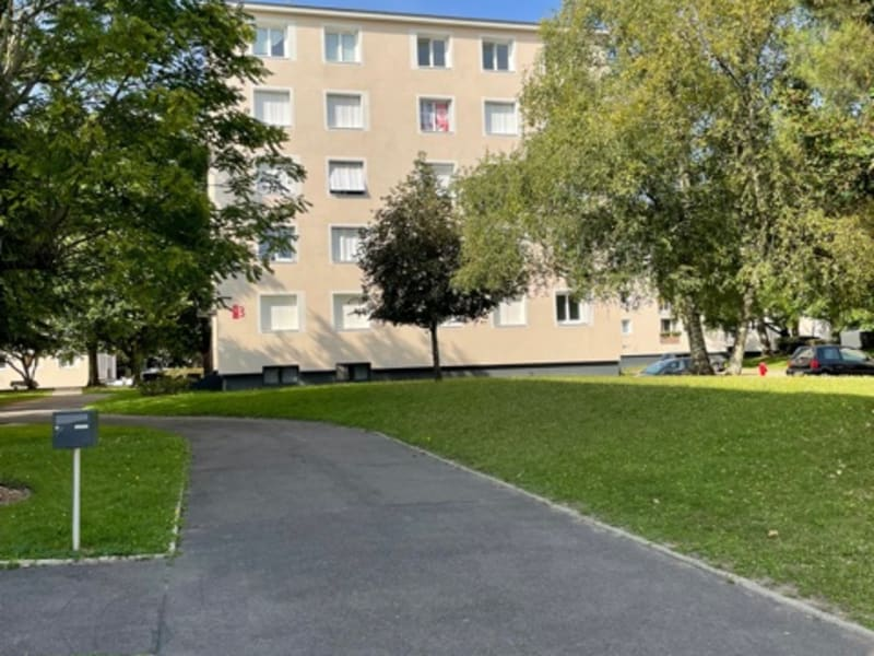 Location appartement Taverny 1100€ CC - Photo 1
