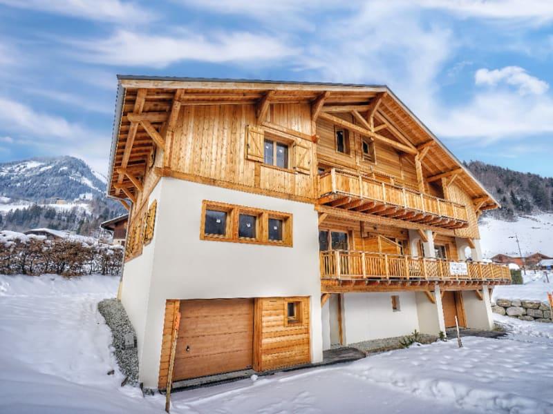 出售 住宅/别墅 Praz sur arly 892500€ - 照片 1