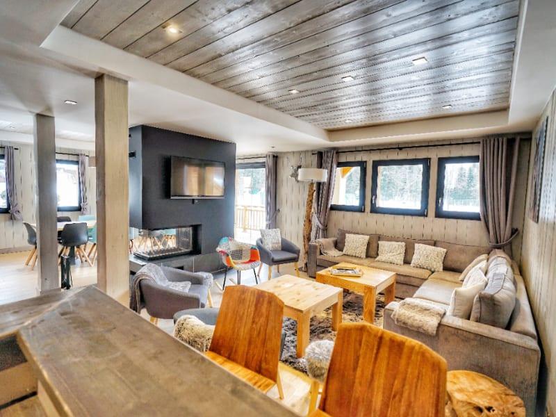 出售 住宅/别墅 Praz sur arly 892500€ - 照片 8