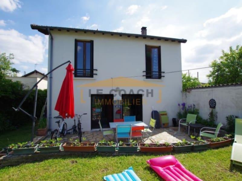 Vente maison / villa Montfermeil 369000€ - Photo 1