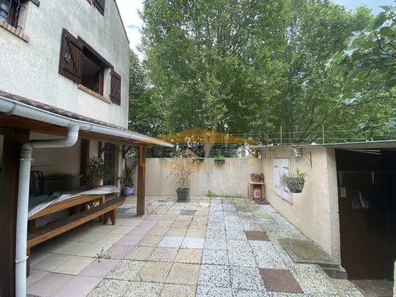 Sale house / villa Gagny 429000€ - Picture 9