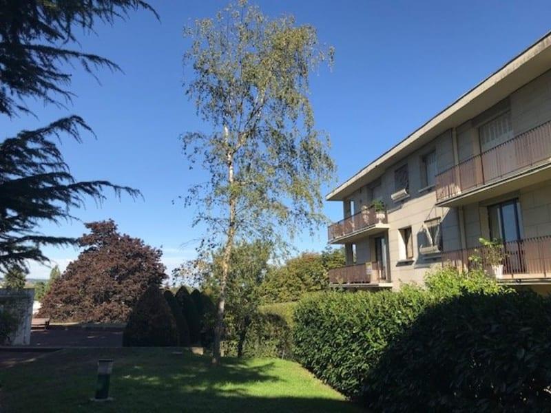 Sale apartment Villennes sur seine 85000€ - Picture 1