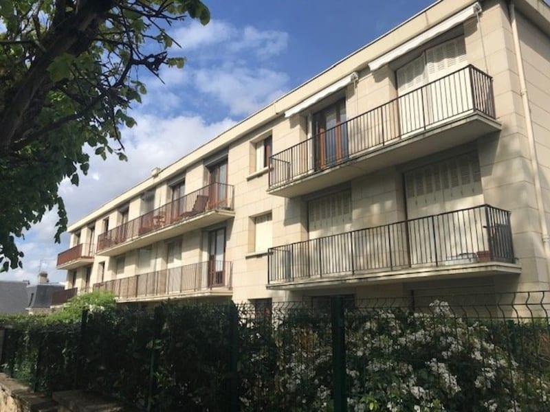 Sale apartment Villennes sur seine 323000€ - Picture 1