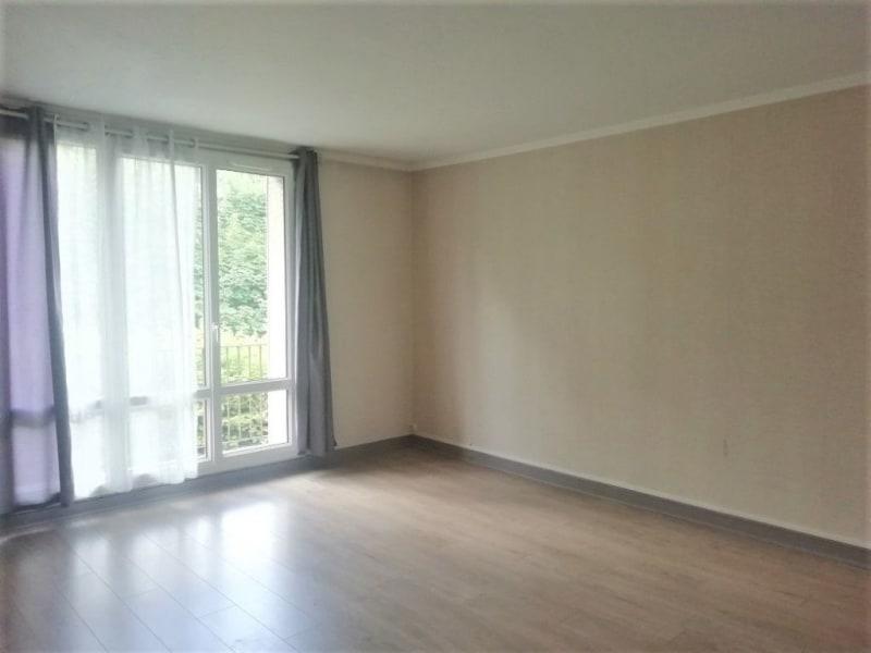 Sale apartment Villennes sur seine 323000€ - Picture 2