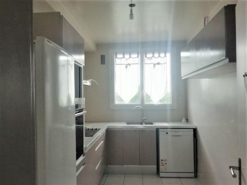 Sale apartment Villennes sur seine 323000€ - Picture 3