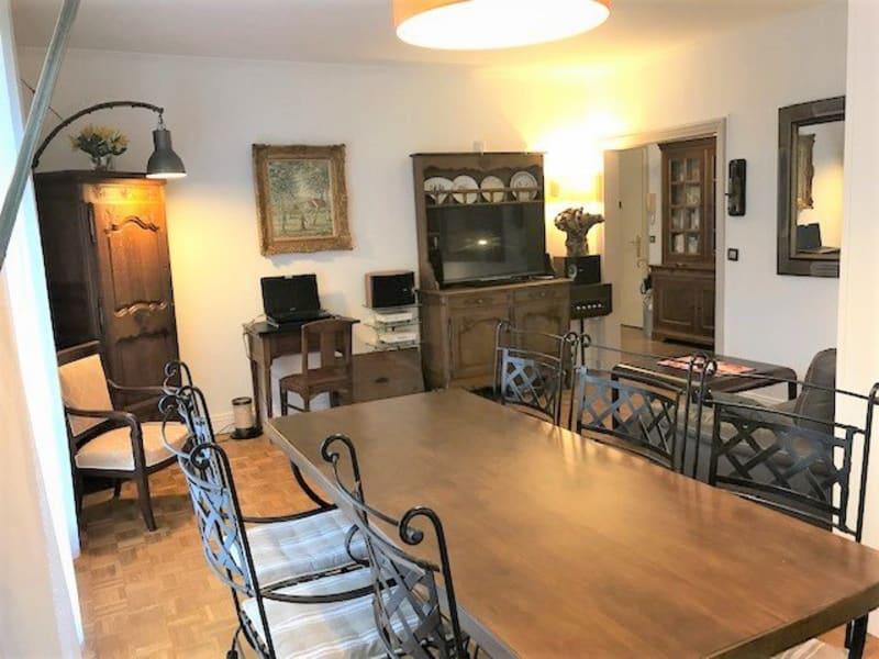 Vente appartement Villennes sur seine 345000€ - Photo 2