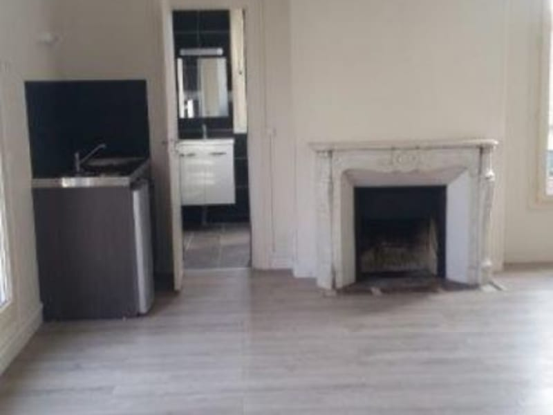 Rental apartment Livry gargan 750€ CC - Picture 1