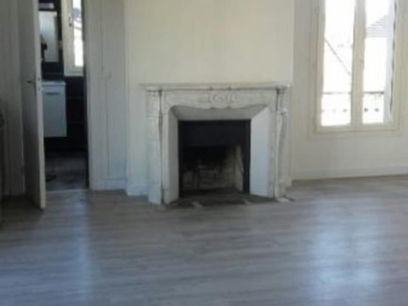 Rental apartment Livry gargan 750€ CC - Picture 2