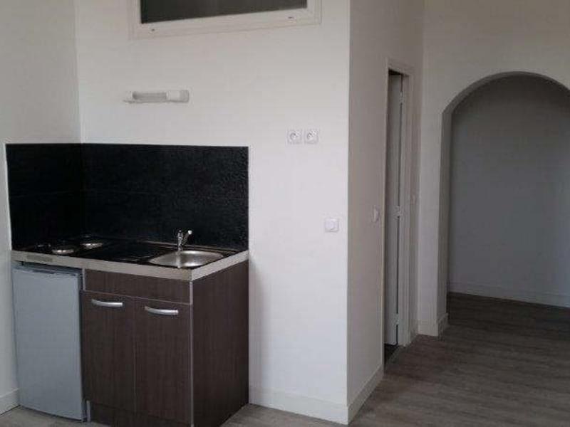 Rental apartment Livry gargan 700€ CC - Picture 1
