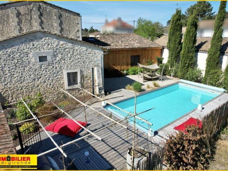 Sale house / villa Landiras 525000€ - Picture 3
