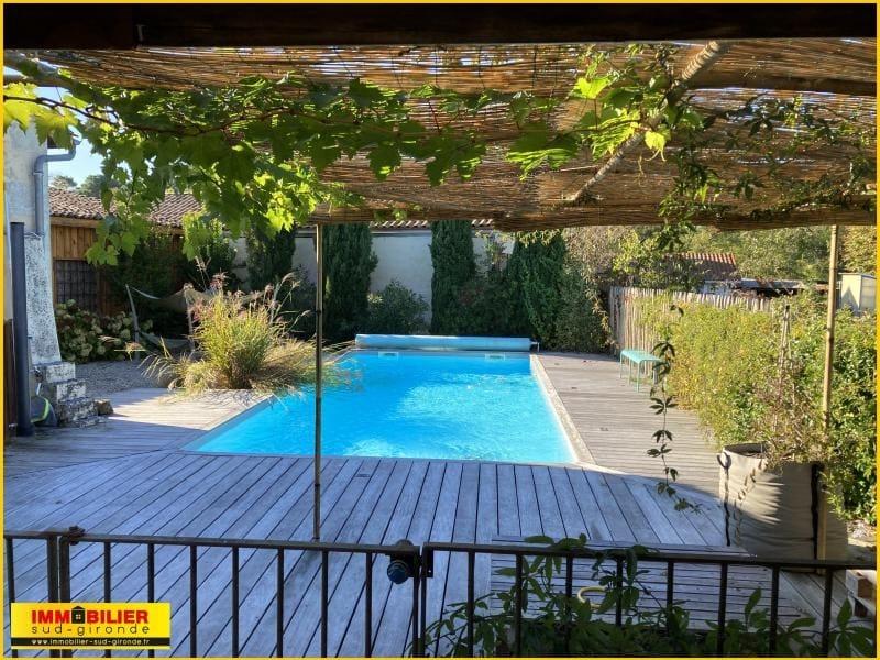 Sale house / villa Landiras 525000€ - Picture 4