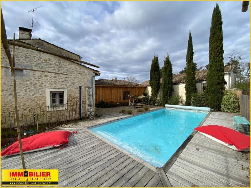 Sale house / villa Landiras 525000€ - Picture 5