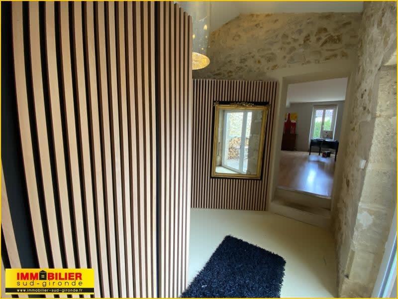 Sale house / villa Landiras 525000€ - Picture 7