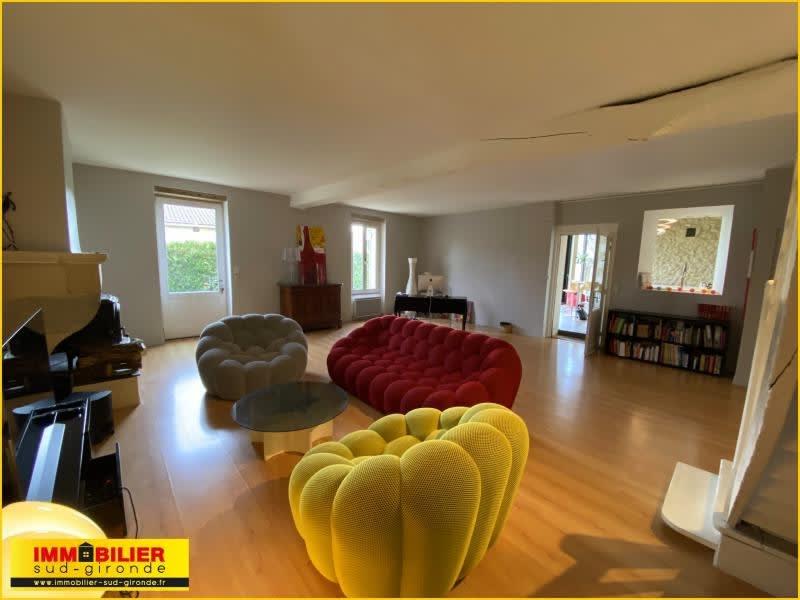 Sale house / villa Landiras 525000€ - Picture 8