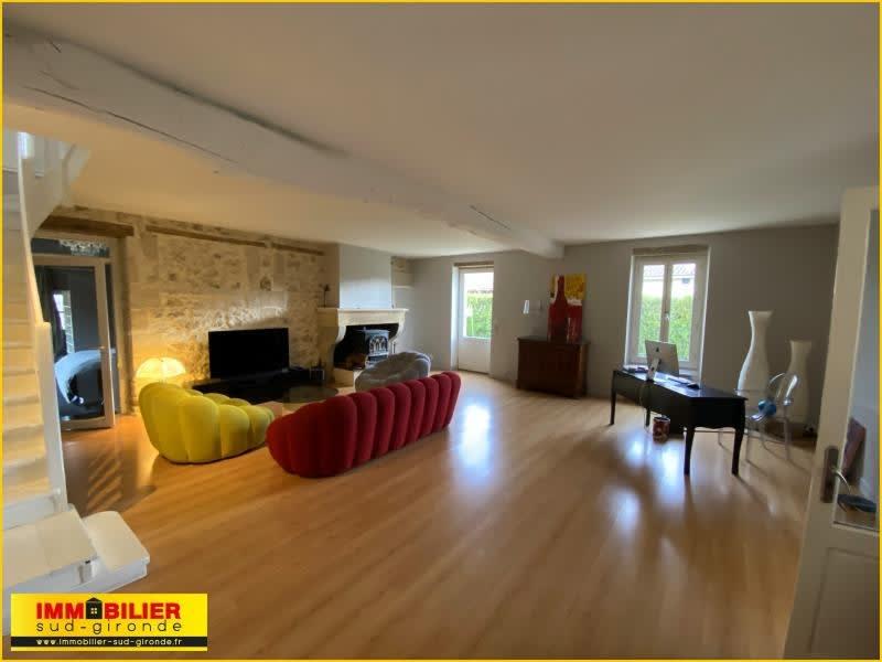 Sale house / villa Landiras 525000€ - Picture 9