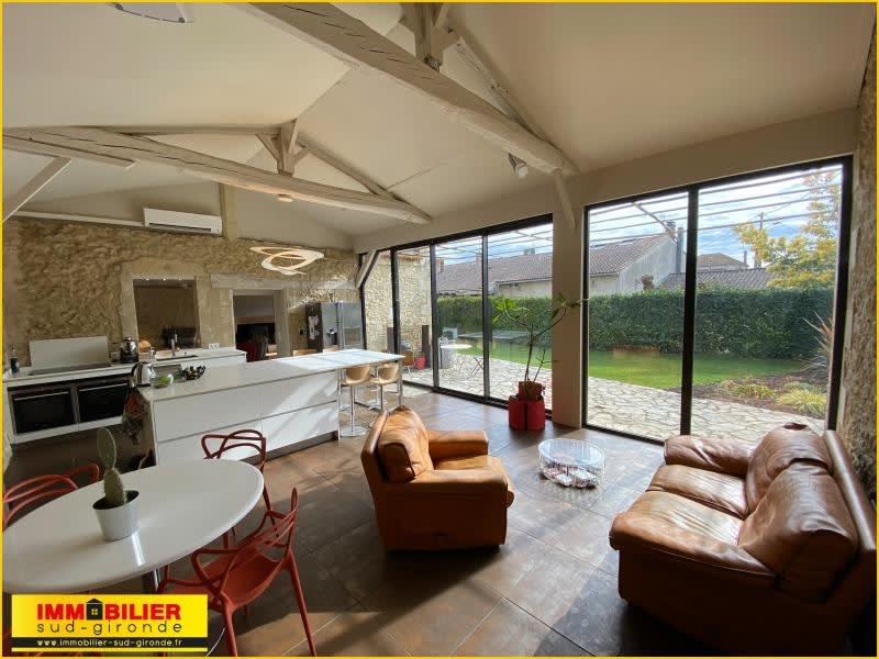 Sale house / villa Landiras 525000€ - Picture 10