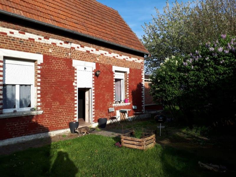 Location maison / villa Nauroy 571€ CC - Photo 5