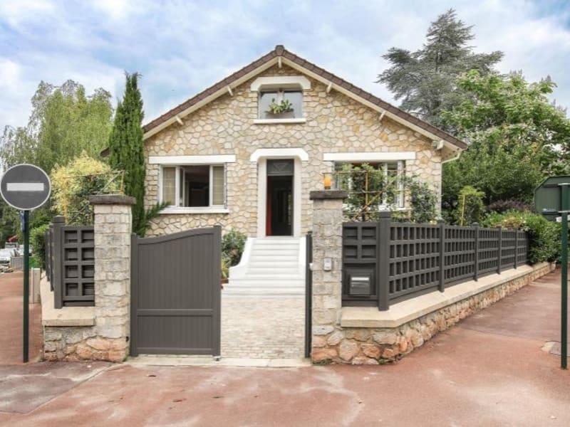 Deluxe sale house / villa La celle st cloud 1150000€ - Picture 1