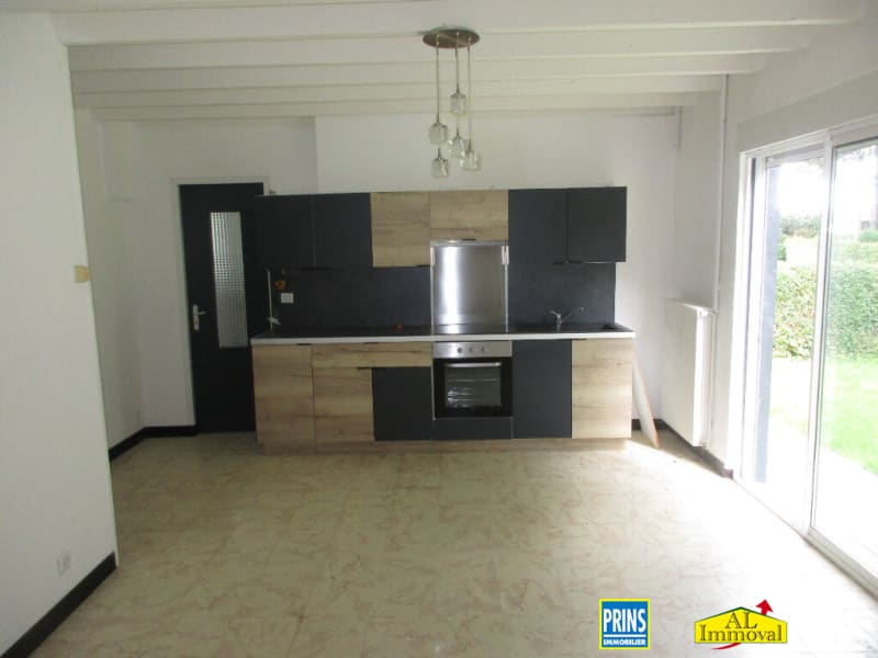Sale house / villa Tatinghem 160000€ - Picture 2