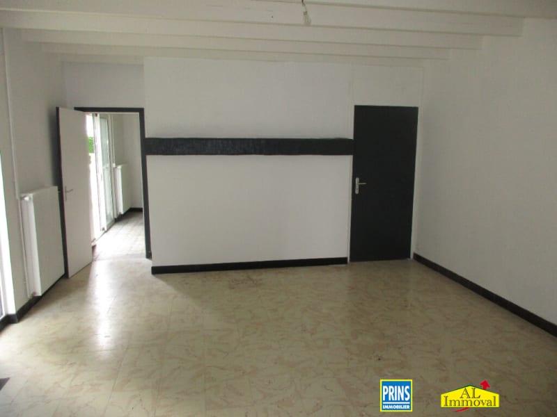 Sale house / villa Tatinghem 160000€ - Picture 3