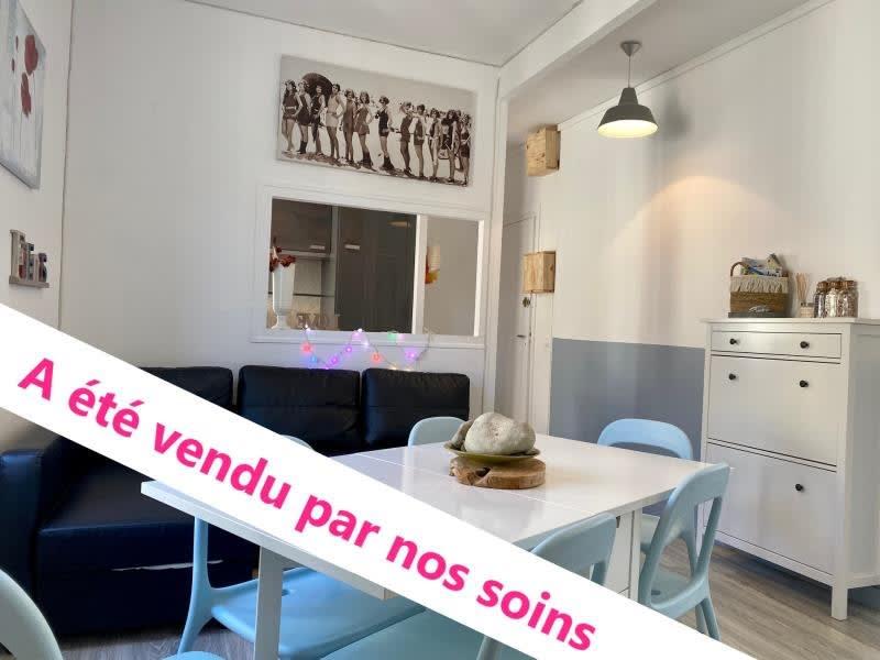 Vente appartement Blonville sur mer 129900€ - Photo 1