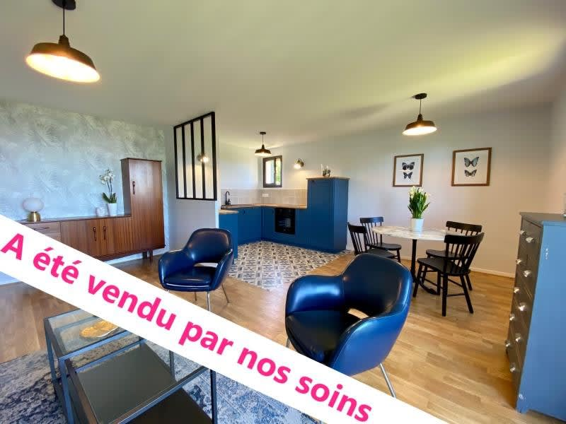 Vente appartement Blonville sur mer 365000€ - Photo 1