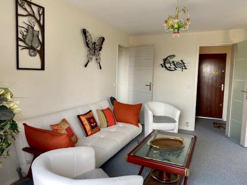 Sale apartment Blonville sur mer 346500€ - Picture 3