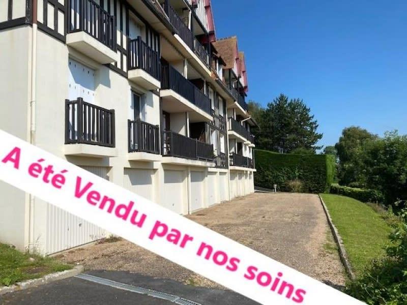 Vente parking Blonville sur mer 21500€ - Photo 1