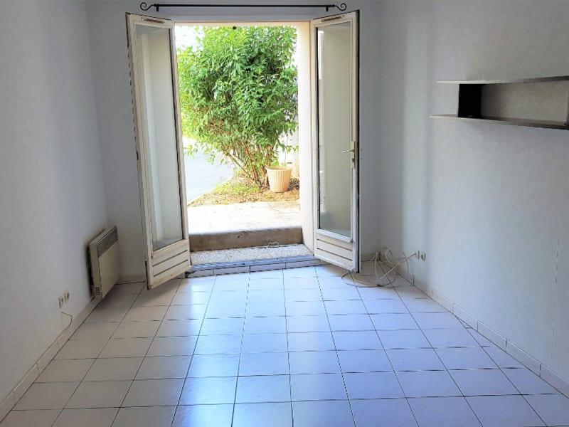 Rental apartment Linas 568,50€ CC - Picture 2