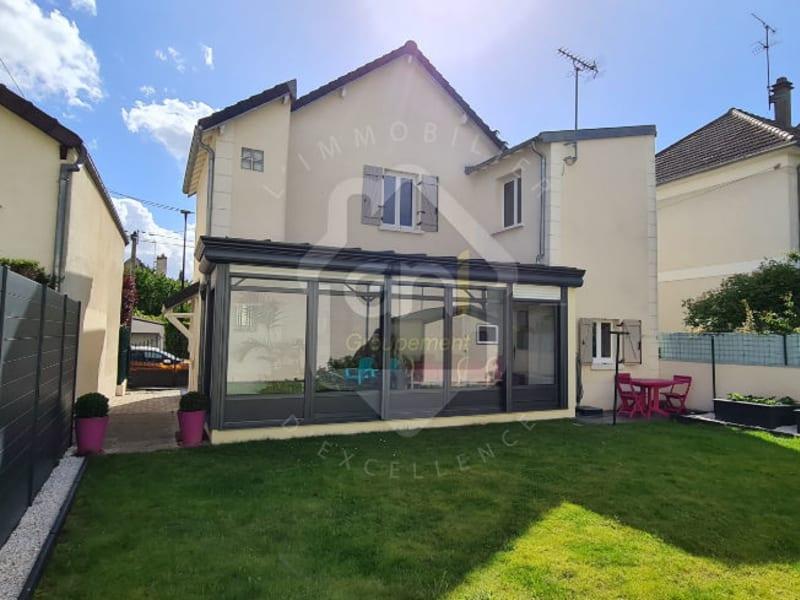Sale house / villa Sartrouville 759000€ - Picture 1