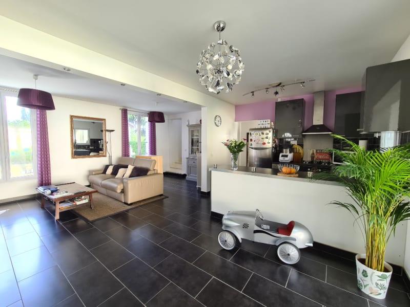 Sale house / villa Sartrouville 759000€ - Picture 2