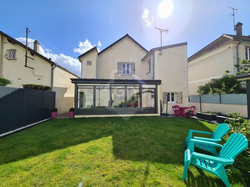 Sale house / villa Sartrouville 759000€ - Picture 10