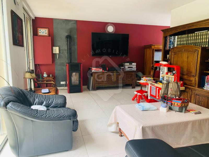 Sale house / villa Sartrouville 535000€ - Picture 2