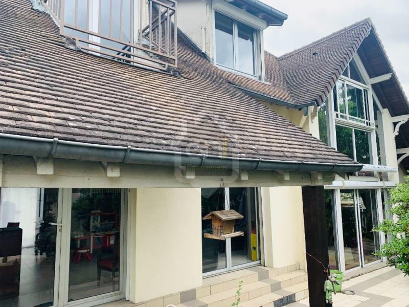 Sale house / villa Sartrouville 535000€ - Picture 9