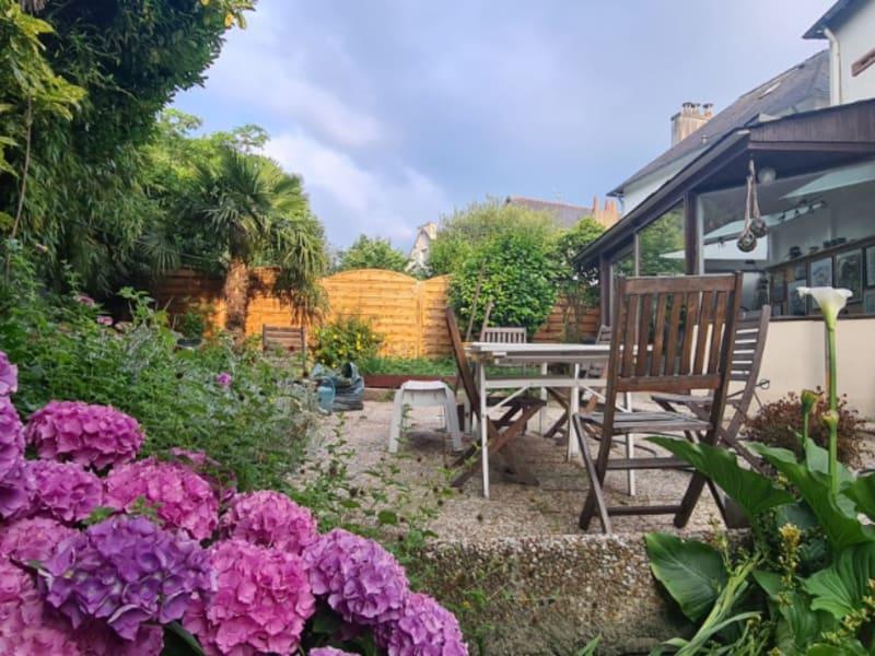 Sale house / villa Quimper 211600€ - Picture 1